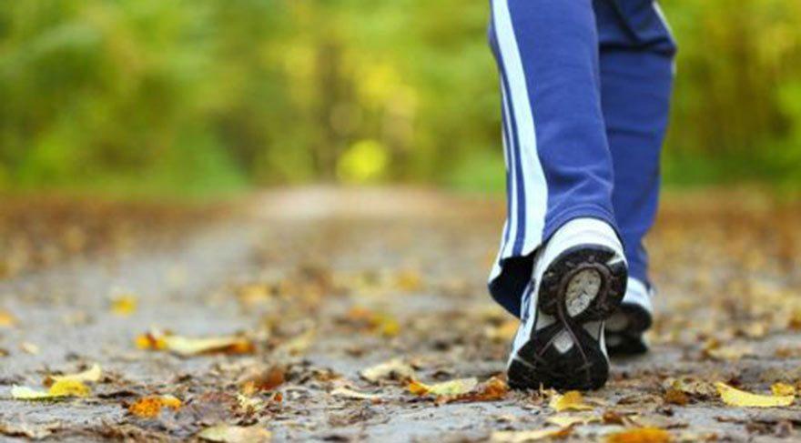 Sonbaharın sağlıklı geçirmenin 6 yolu