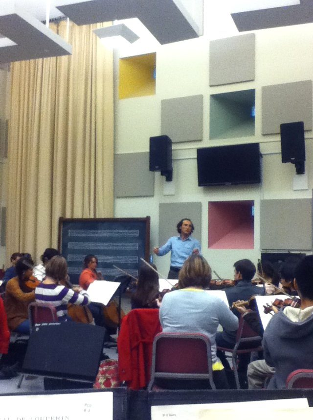 Enka Oda Orkestrası ilk konseri 4 – 5 Ekim'de