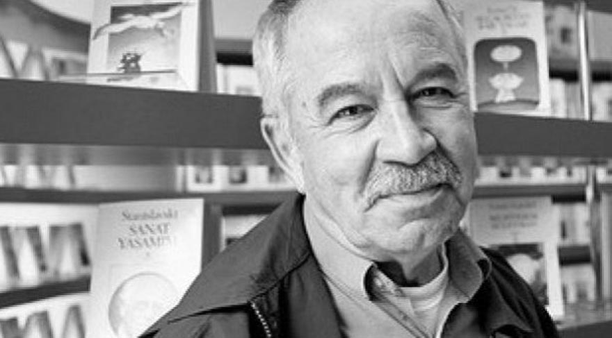 Erdal Öz Edebiyat Ödülü'nün sahibi belli oldu
