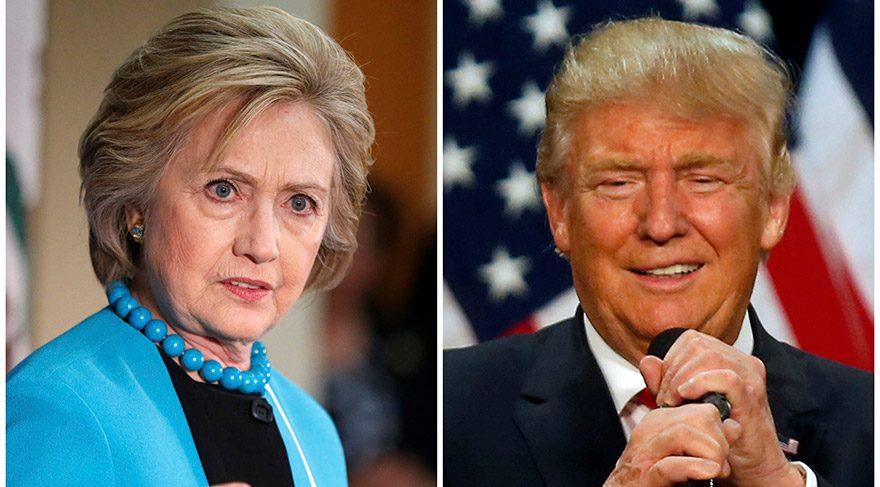 İşte dünyanın merakla beklediği ABD seçimlerinde son durum