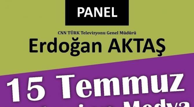 MGC'nin 2016 yılı 'Medya Onur Ödülü' CNN Türk'ün