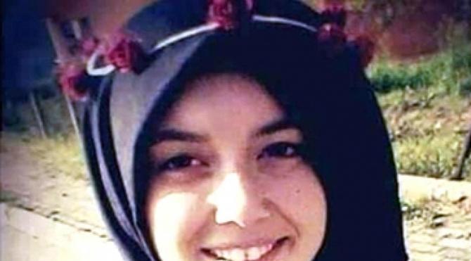 Bir haftadır kayıp olan liseli kız, arkadaşının evinde bulundu