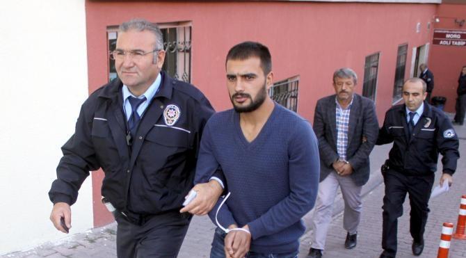 Kayseri'de 'ByLock' kullanan 68 kişi gözaltına alındı