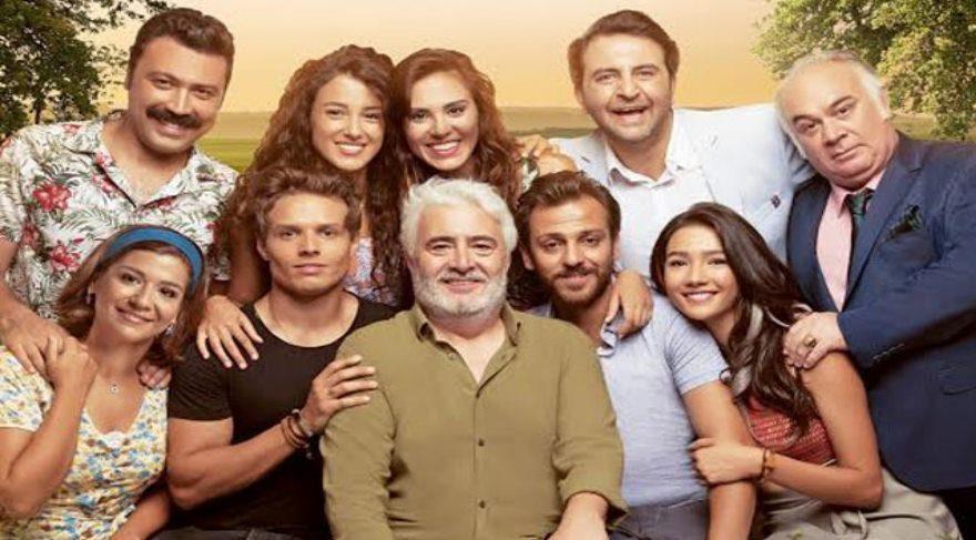 Familya dizisi başlıyor: Familya dizisi konusu ve kadrosu!