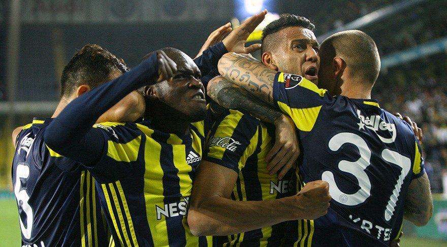 Kanarya Avrupa'da uçacak: Fenerbahçe Feyenoord maçı saat kaçta? (FB-FEYENOORD)
