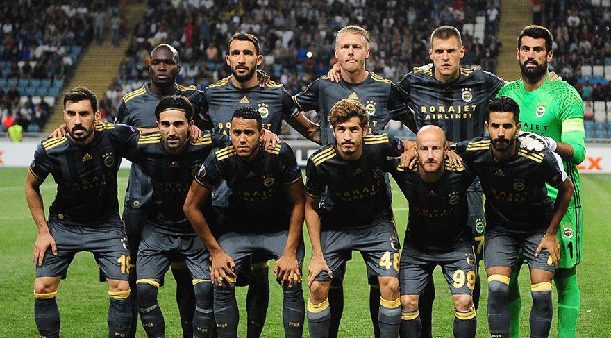 Fenerbahçe Kasımpaşa maçı canlı izle: Galibiyet şart