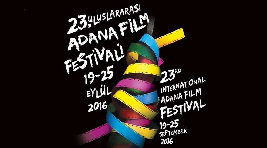 Adana Film Festivali bugün başadı