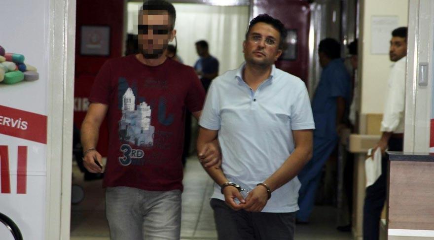 FETÖ'nün polis ağabeyi de yakalandı
