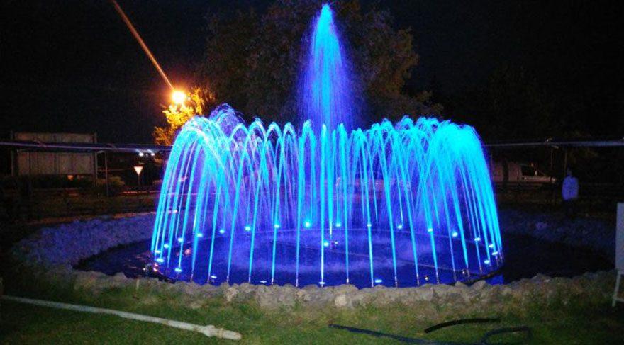 Ankaralılara fıskiyeli havuz müjdesi