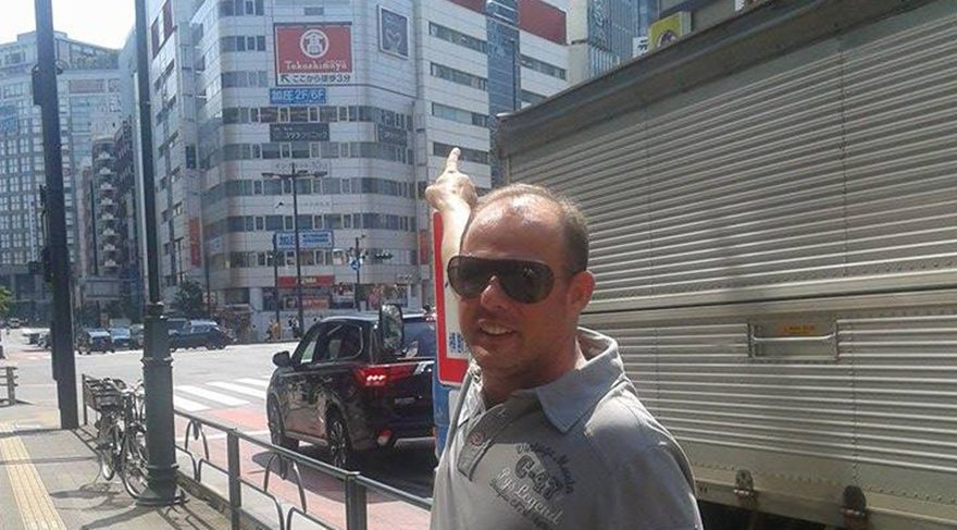 Gökberk Sipahioğlu, Güney Kore ve Japonya dizilerinin temsilcisi oldu
