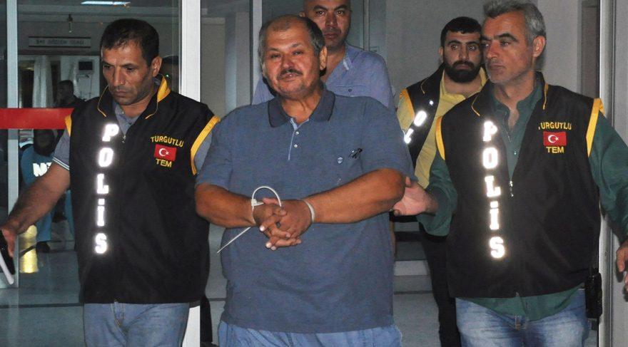 Mehmet Türk : FETÖ'cülerin Allah Belasını Versin