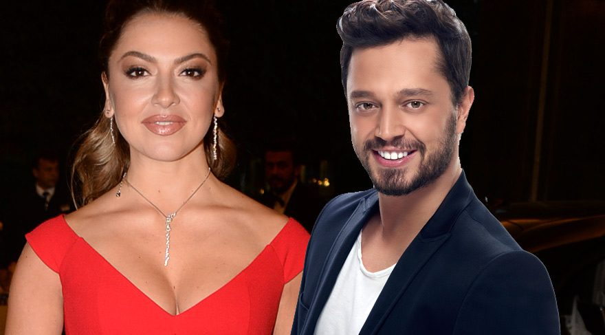 Murat Boz ve Hadise arasındaki yakınlık dikkat çekti