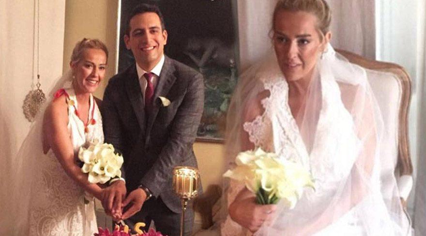 Helin Aşar'dan boşanma itirafı