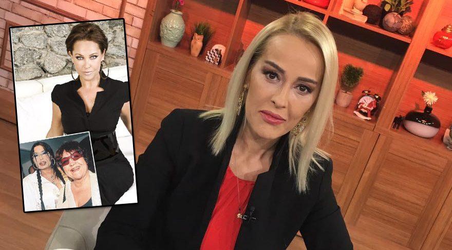 Helin Avşar, Bülent Ersoy'u affetmeyeceğim dedi