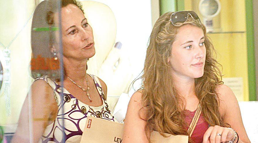 Cumhurbaşkanının kızı bile dolandırıldı