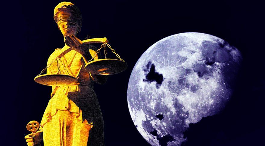 İlahi adalet artık tecelli ediyor!