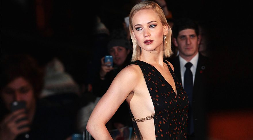 Jennifer Lawrence'tan kelepir villa