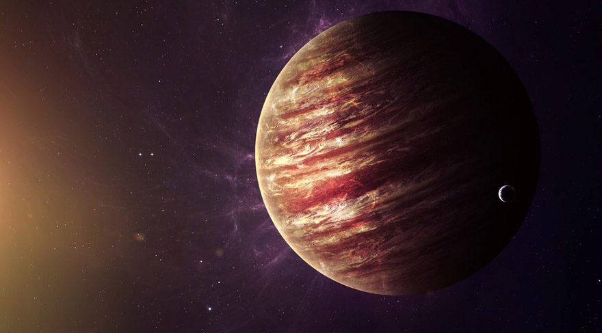 Jüpiter'in Terazi burcuna geçişi ve burçlar üzerindeki etkisi