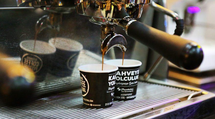 İstanbul'a yayılacak kahve kokusu için geri sayım başladı
