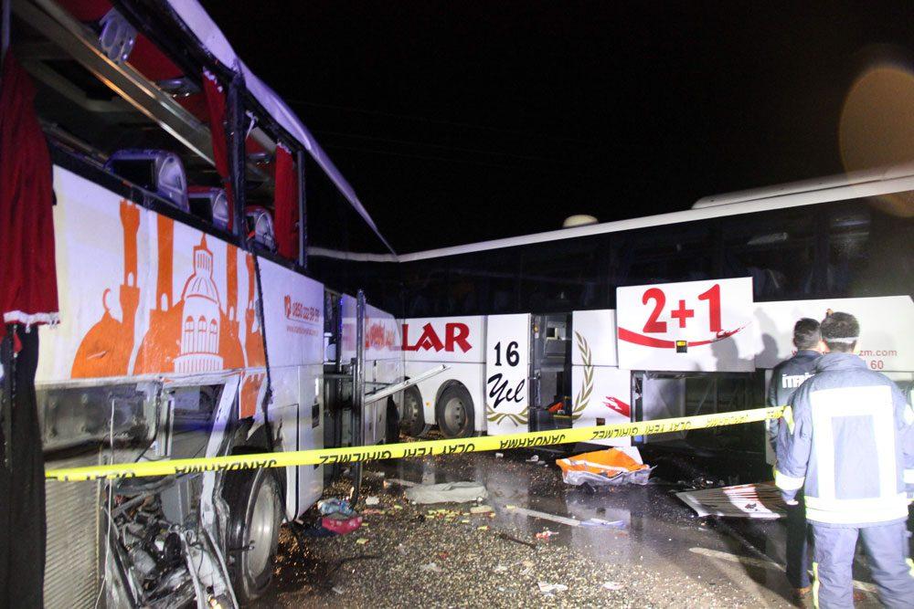 karabük eskipazar otobüs kazası ile ilgili görsel sonucu
