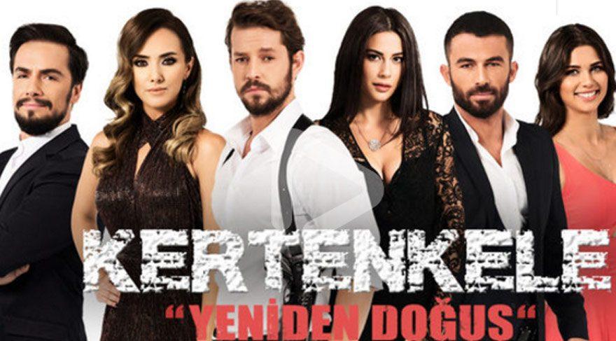 ATV canlı izle: Kertenkele 'Yeniden Doğuş' yeni bölüm – 24 Eylül 2016 Cumartesi ATV yayın akışı