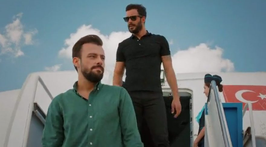 Kiralık Aşk yeni sezon 3. fragmanı izle