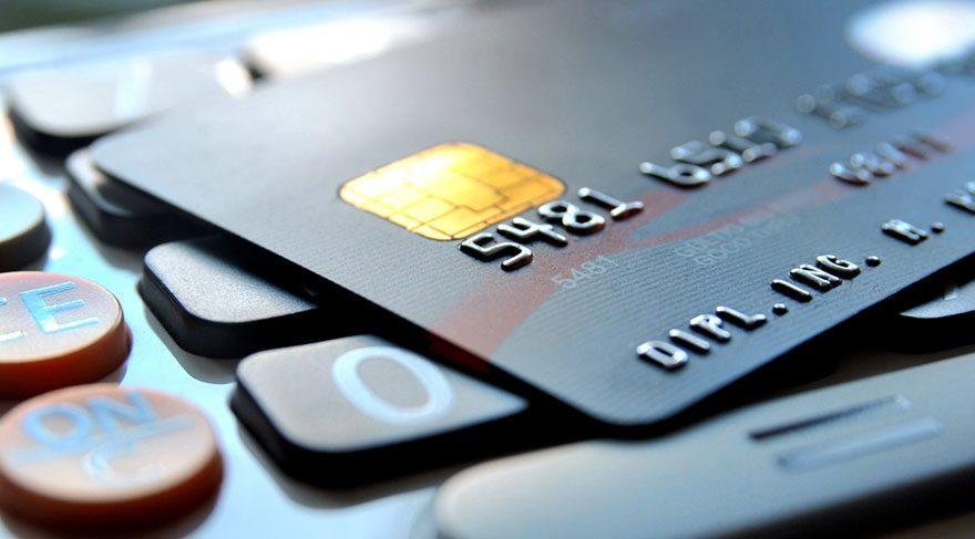 Kredi kartı harcamalarında tarihi rekor