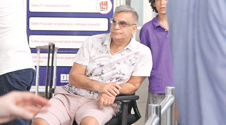 Mehmet Ali Erbil kovulma haberlerine yanıt verdi