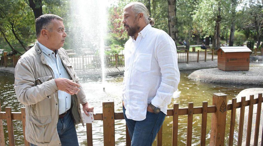 SÖZCÜ'den Emin Özgönül'ün sorularını yanıtlayan Mete Yarar, FETÖ'cü cuntacıların hedefinin, Genelkurmay Karargahı olduğunu söyledi. O gece önceliğin, siyasetçiler olmadığını da belirtti.