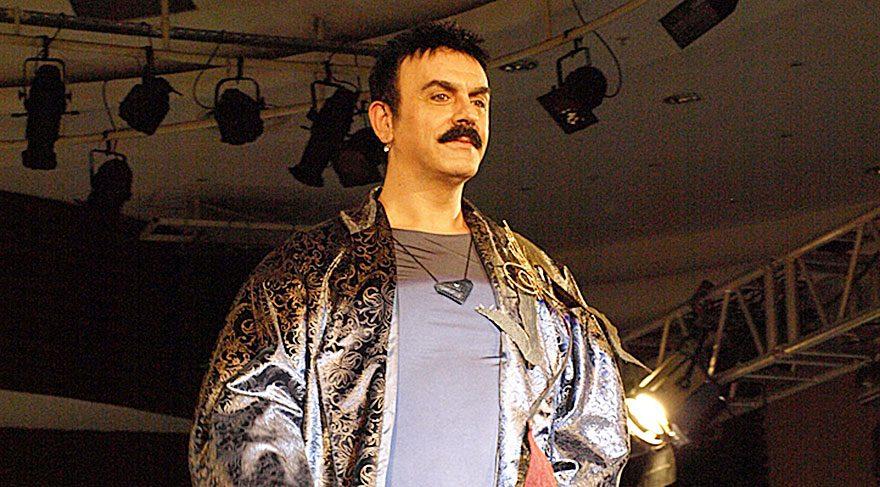 Modacı Muammer Ketenci'den çılgın moda partisi