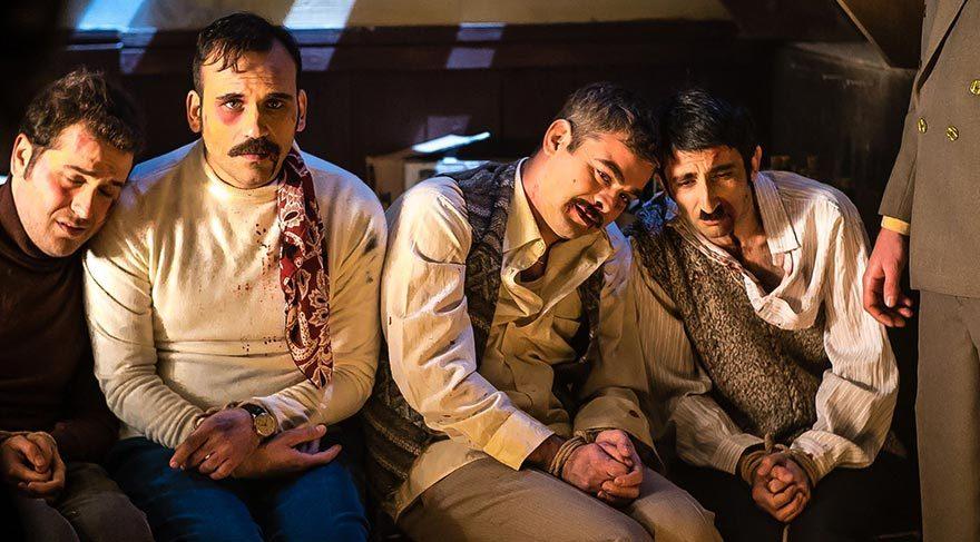 1960'lı yıllarda geçen filmde çocukluk arkadaşı olan Ali Kemal ve Vahi'nin, yıllardır kurdukları bir sinema filmini çekebilme hayalini gerçekleştirebilmek için yaşadıkları birçok macera, komik bir dille beyazperdeye yansıyor.