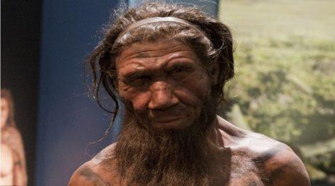 Neandertal fosilleri üzerinde yapılan taramalar, aralarında nasıl iletişim kurduklarını ortaya koydu