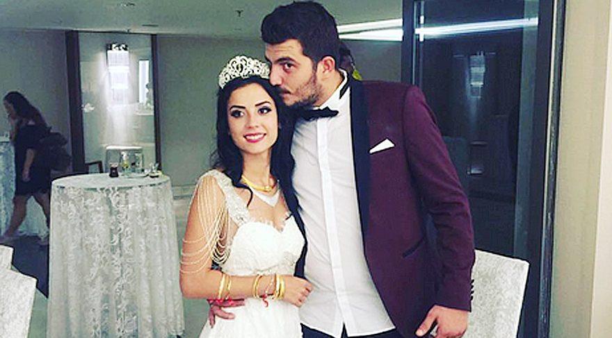 Nur Erkoç ve Batuhan Cimilli en özel anlarını internetten paylaşıyor