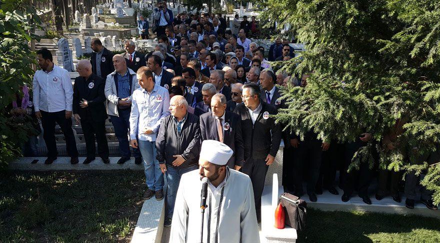 Kafkas İslam Ordusu Kumandanı Nuri Paşa'nın cenaze namazı 67 yıl sonda kılındı