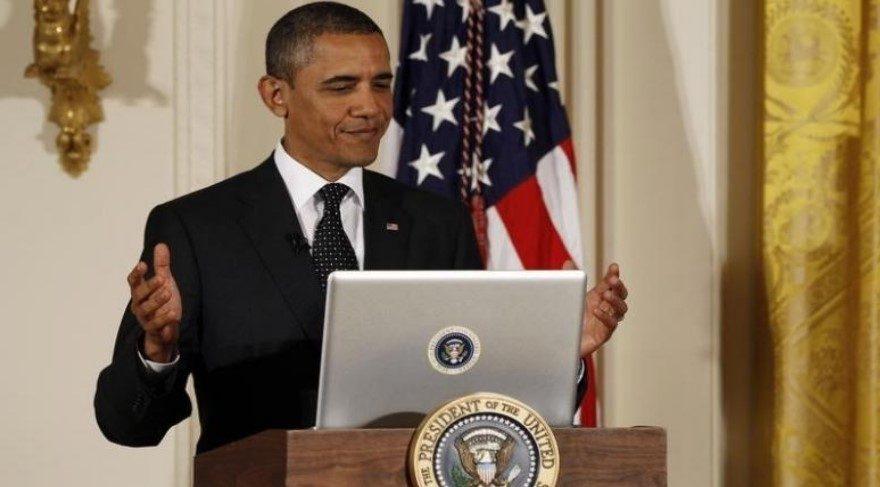 Obama'nın e-postalarını nasıl koruduğu ortaya çıktı!