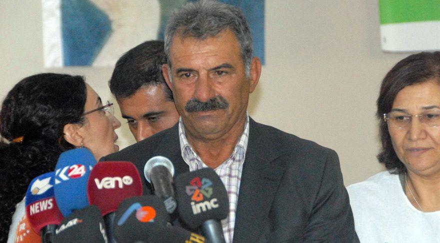 Son dakika haberleri… PKK elebaşı Öcalan'dan flaş mesaj
