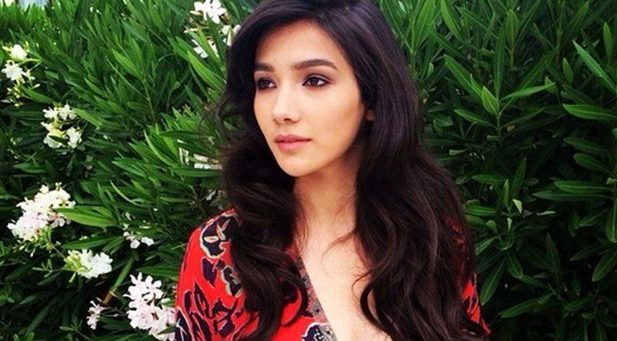 Miss Turkey üçüncüsü Aybüke Pusat'a tazminat davası
