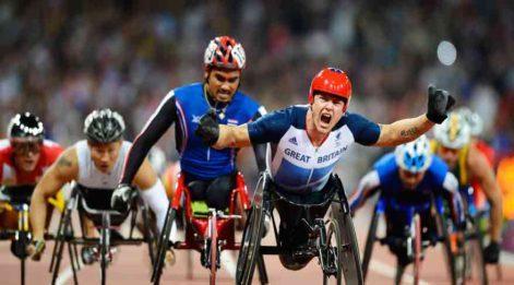 Geçmişten bugüne Paralimpik Olimpiyatları