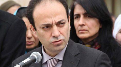 HDP'li vekiller için zorla getirilme kararı