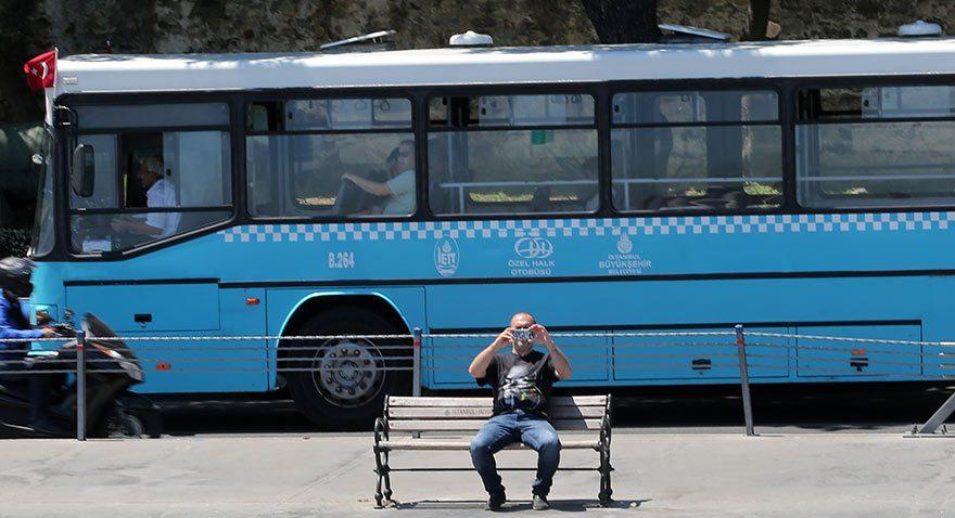 Toplu taşıma zammınımahkeme uygun buldu