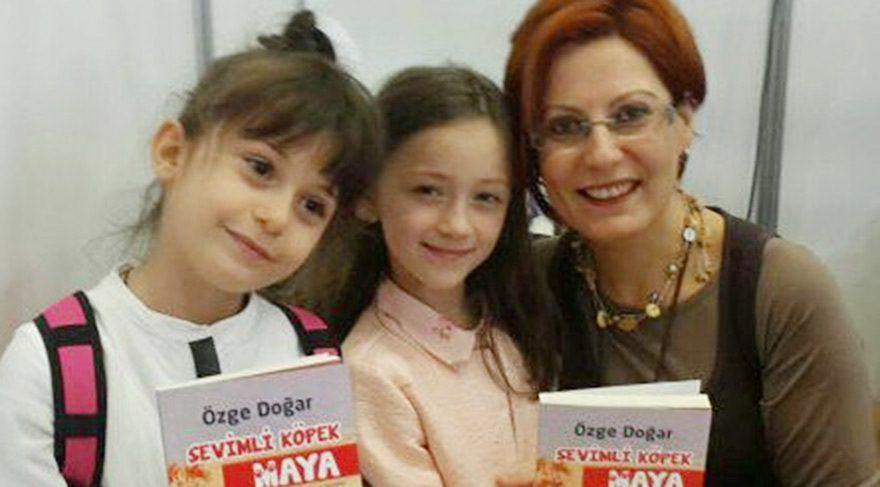Çocuklara kitap okumayı sevdirecek