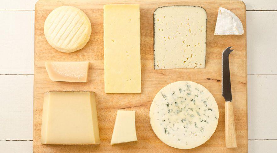 Yağlı peynirin bir faydası daha...