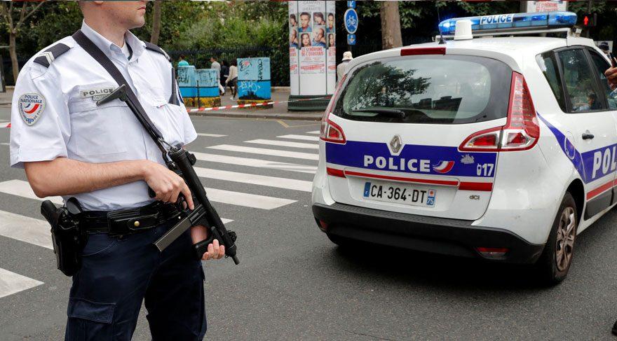 Fransız polisi, Belçikalı meslektaşlarını gözaltına aldı