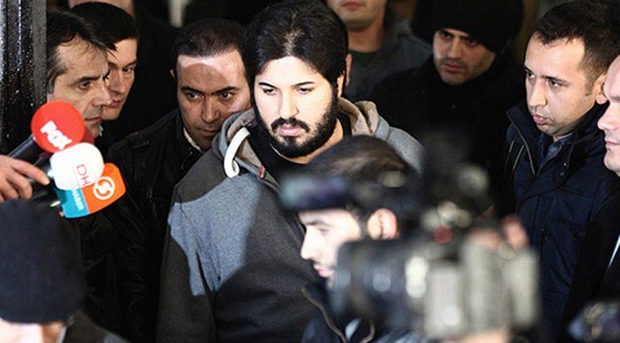 Reza Zarrab'ın avukatlarından yeni hamle