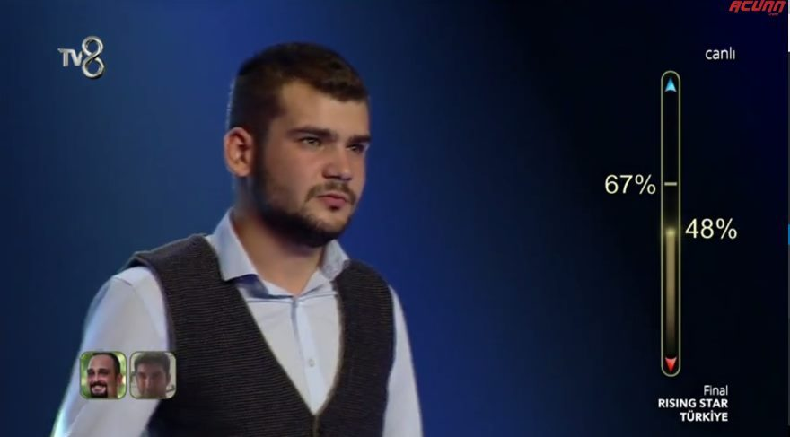 Rising Star şampiyonu belli oldu: Ozancan Demir'in müthiş performansını izle