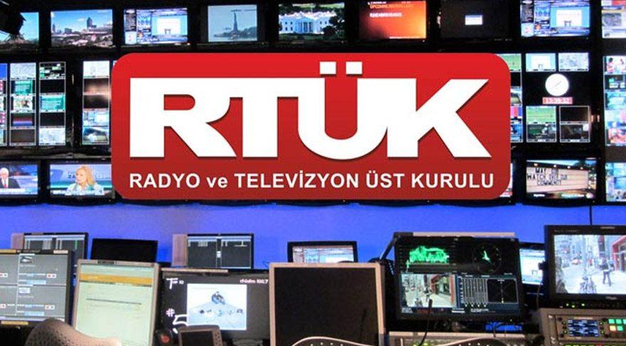 RTÜK'ten flaş karar! 5 televizyon kanalının lisansı iptal edildi