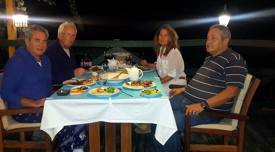 Salih Güney Türkiye'nin arkeolojik zenginlikleri hakkında konuştu