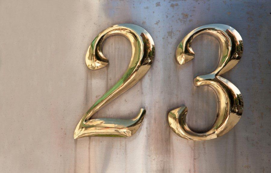 ❶Число 23 картинка|Стихи на день защитников родины|The Number 23 Movie Review|The Number 23|}