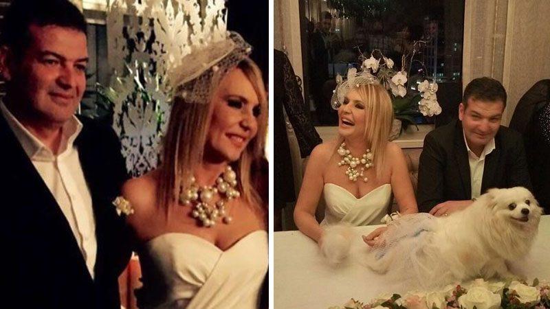 Seda Akgül'den boşanmasıyla ilgili şok sözler