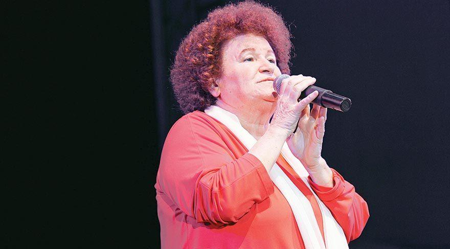 Selda Bağcan, Kudüs'te sahneye çıkacak